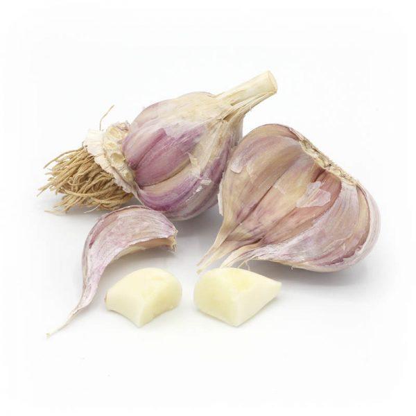KMB Farms--Duganski Garlic (Cloves)