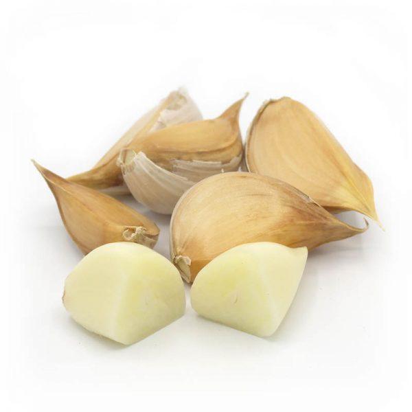 KMB Farms--Elephant Garlic (Cloves)