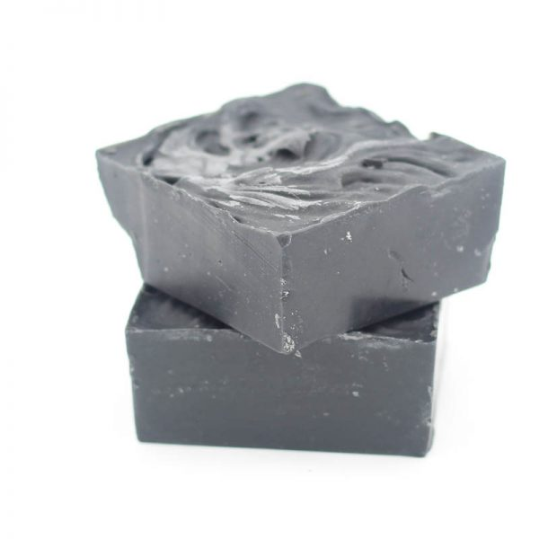 KMB Farms--Charcoal Tea Tree Soap