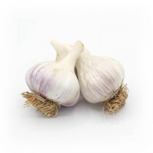 KMB Farms--Korkon Red Garlic (Bulbs)